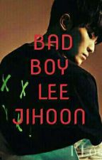 badboy lee jihoon by kim_nahee222