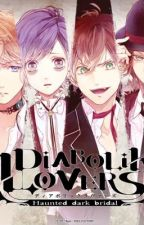 Diabolik Lovers bei mir? by Christina_chan9