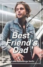 Bestfriend's Dad| lrh  by ji-kooktea