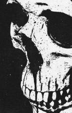 Los ojos de un hombre muerto by AlexDeadMansEyes