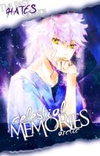 Celestial Memories (Book 2) by Arctic_Sky