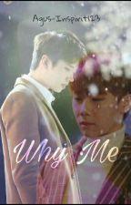 Why Me (WooGyu) by Agus-Inspirit123