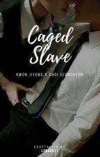 Caged Slave [GTOP] by luna8871