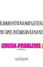 Crush problems by Marianne_G