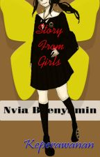 Story from Girls - KEPERAWANAN [completed] by nviaboenyamin