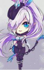 Mobile legend: M●A (Moonlight Archer) by Ocyena