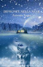 Impronte Nella neve by AutumnSaper