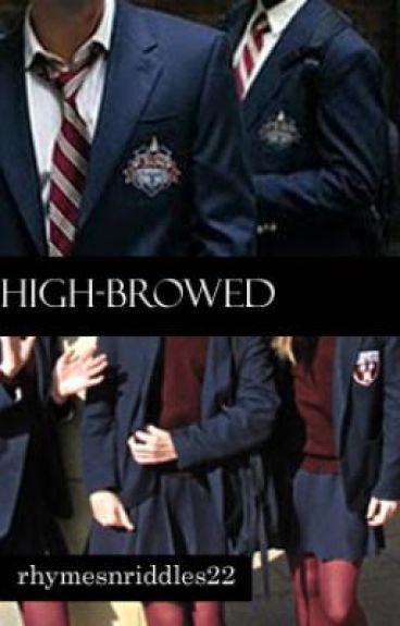 High-Browed