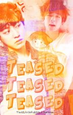 Teased (Traducción) [Chanbaek] by Gemahm94