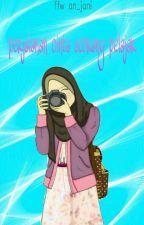 perjalanan cinta seorang pelajar by fujipidiawati