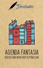 Agenda FANTASIA by FantasiaID