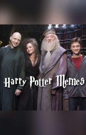 Harry Potter Memes by OnceUponADreamtm