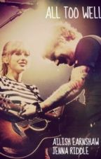 Taylor x Ed - All too well by Teddy-Sheerio