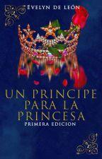 Princesa Mía by Clumsy_Angel_skyx