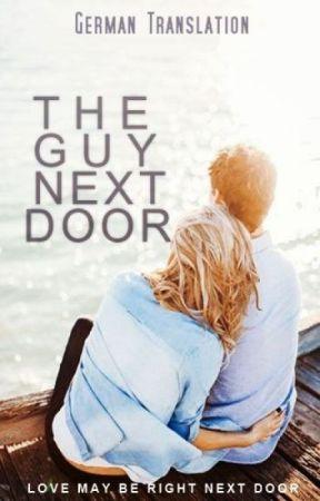The Guy Next Door   deutsche Übersetzung by IthilRin