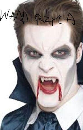 wampirzyca by kamilkaikilka