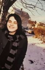Pictures of Gerard Way by KN1V35
