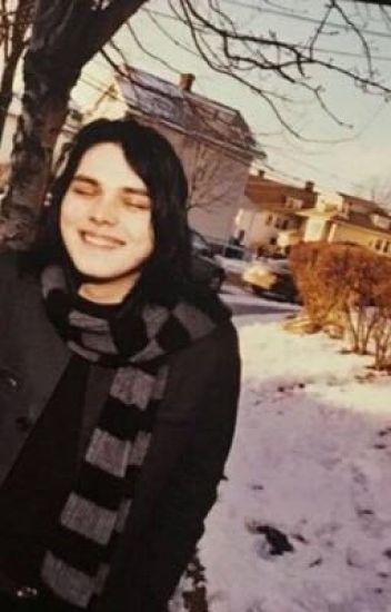 Pictures of Gerard Way