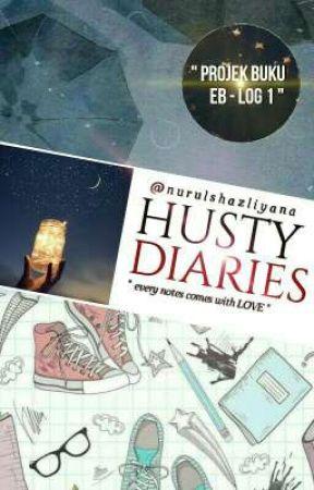 Husty Diaries by nurulshazliyana