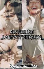 Friendship-Larry Stylinson by maria1mina