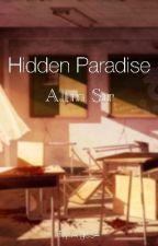 Hidden Paradise - Altın Sır by Argos4