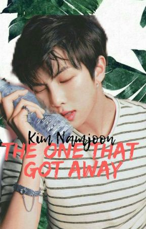 THE ONE THAT GOT AWAY || KNJ X READER  by ImortalMoonChild