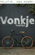 Vonkje [BXB] by Soepkipx