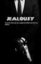 Jealousy by Amatorespezzato