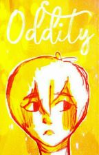 Oddity by strawhat_pirate