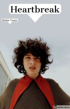 Heartbreak~Richie Tozier (x reader) by beepbeepwazowski