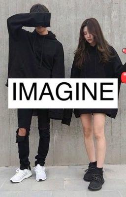  Imagine  Em trai_Anh trai_Người yêu *BTS*