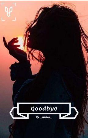 Goodbye // P.JM by _xwhox_