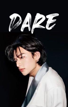 dare | hwang hyunjin by ilyhyunjins