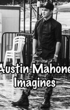 Austin Mahone Imagines by CChandler1999