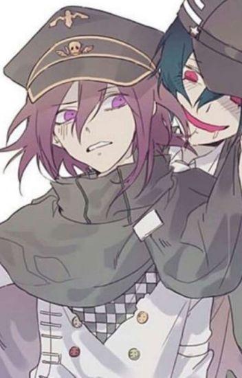Personality Switch《pregame Shuichi X Killing Game Ouma》 - Rantaro