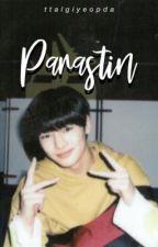 Parastin | Yang Jeongin (Stray Kids) [COMPLETED] by ttalgiyeopda