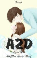 A2D [E-Tu-Di]  by the-oxgn