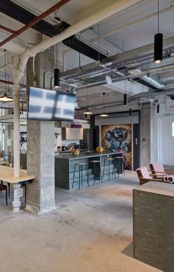 Best Office Refurbishment London