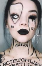 Ouija (joc mortal) by Mary291909