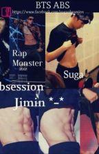 BTS zodiac by Nesi-Jimin