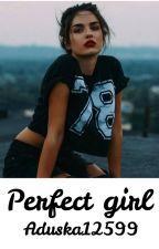 Perfect Girl by aduska12599