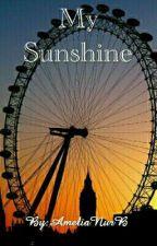 My Sunshine  by AmeliaNurB