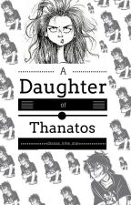 A Daughter of Thanatos( Nico di Angelo ) by ChannieCheeks