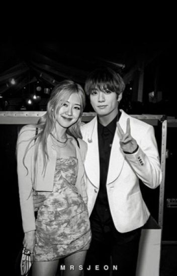 The Truth Untold (Bts Jungkook and Blackpink Rose