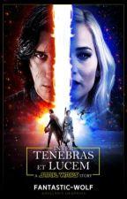 Inter tenebras et lucem by fantastic-wolf