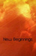 New Beginnings  by syd_the_alien