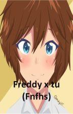 Freddy Y Tu ( Fnafhs ) by shaory432