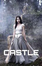 castle. the originals by lilcamel