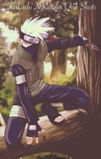 Kakashi X Reader One Shots by MPLotions