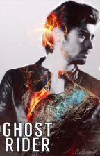 Ghost Rider by BeBrave13